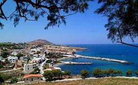 Panormos by Kirki Village, Kreta, Crete, copyright William Donnarel