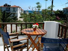 Samos, Original Korali Apartments Ormos Marathokampos Samos