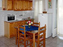 Samos, New Korali Apartments Ormos Marathokampos Samos