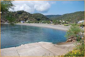 Kythira, Hotel To Lagadi Tou Karava holiday houses, vakantiehuizen
