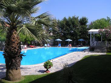 Lefkas, Lefkada, Konaki Hotel