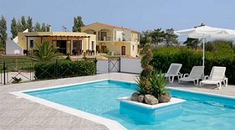 Lesbos Hotels, Imerti Resort Hotel