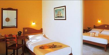 Liostasi Ios Hotel & Spa Ios