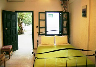 Marianna Apartments, Agia Pelagia, crete, Kreta.
