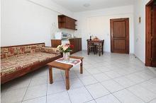 Niriides Hotel, Almyrida, Almirida, Crete, Kreta