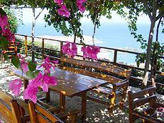 Nymphes Apartments, Agia Pelagia, crete, Kreta.