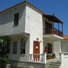 Samos, Oceanis Studios Ormos Marathokampos Samos