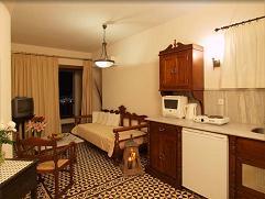 Palazzo Hotel Apartments Agios Nikolaos.