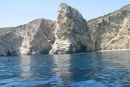 Corfu, Paradise Inn Hotel, Liapades