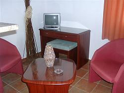 Paros Palace Hotel studio 40m2