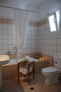 Paros Palace Hotel apartment 100m2