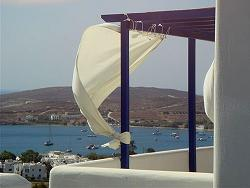 Paros Palace Hotel apartment 100m2 superior