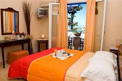 Paros Palace Hotel apartment 100m2 superior
