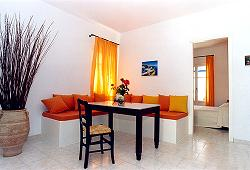 Paros Palace Hotel apartment 120m2