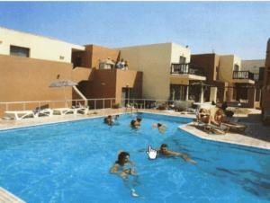 Pelamare Apartments, Kokini Chani, Crete, Kreta
