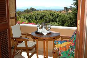 Aegina hotels, Hotel Rastoni