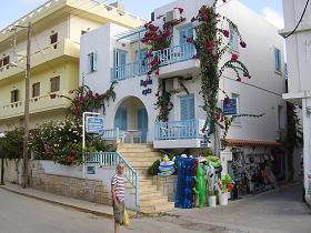 Renia Hotel-Apartments, Agia Pelagia, crete, Kreta.