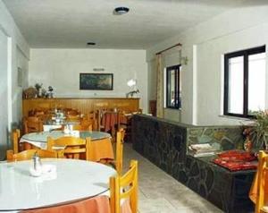 Rozmari Hotel Agia Galini.