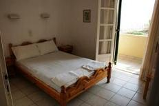 Corfu, Salvanos Apartments, Acharavi Beach