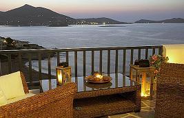 Senia Hotel Naoussa Paros