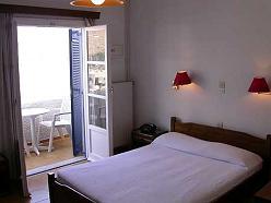 Serifos Hotel Naias