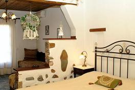 Sifnos Hotels - Sifnaika Konakia Traditional Settlements
