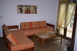 Skiathos, Hotel studios Apartments Eye Q Resort