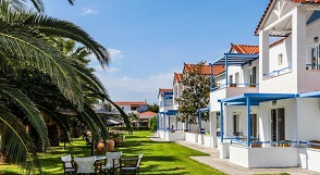 Skiathos, Hotel studios Apartments Eye Q Resort