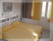 Skiathos, Hotel Ostria Hotel studios