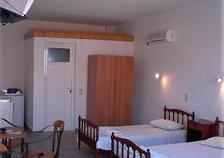 Skiathos, Azalea View Hotel apartments and studios