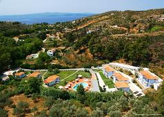 Skiathos, Marialena Village Hotel Apartments