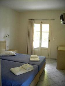 Skiathos, Marialena Village Hotel Apartments