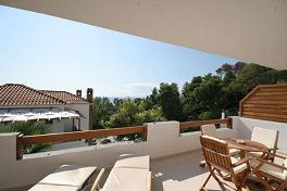 Skiathos, Magic Hotel
