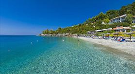 Skopelos, Adrina Beach Hotel