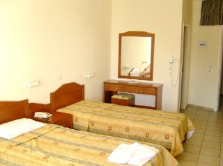 Sophia Hotel in Bali
