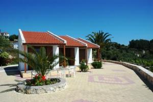 Ventura Rooms Studios in Kefalonia