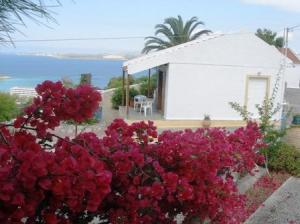 Ventura Rooms Studios in Kefalonia