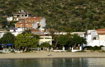 Thassos, Studios Anny, Skala Kallirachis.