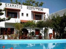 Maleme Beach, Summer Lodge, Crete.