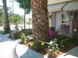 Sun Rise Hotel Evia