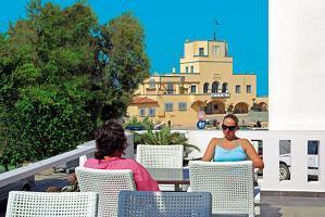 Sunrise Hotel Karpathos
