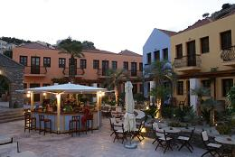 Symi Hotels - Iapetos Village Hotel