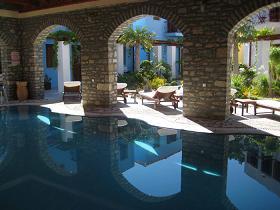 Symi Hotels - Iapetos Village Hotel