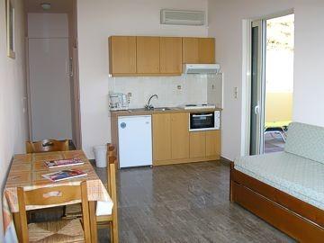 Thalassa House Apartments Plakias.