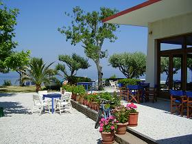 Thermi, Lesbos