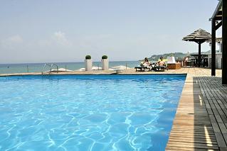 Thermi, Lesbos, Lesvos Inn Resort - Spa Hotel