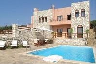 Sitia, Kreta, privé villa Delight, Crete private villa.
