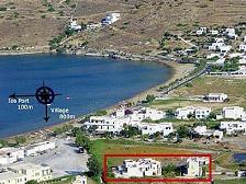 Villa Mata Pension in Ios