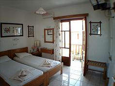 Villa Mata Pension in Ios