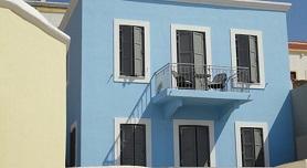 Villa Kalypso Chalki, Halki